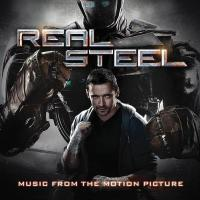 Canción 'Why try' del disco 'Real Steel: Music From and Inspired By The Motion Picture' interpretada por Limp Bizkit