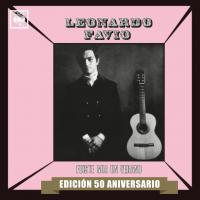 Canción 'Asi es Carolita' del disco 'Fuiste Mía Un Verano' interpretada por Leonardo Favio