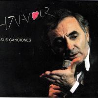 Canción 'Y por tanto' del disco 'Sus Canciones' interpretada por Charles Aznavour