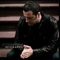 Canción 'Ser feliz' del disco 'Retomando' interpretada por José Gaviria