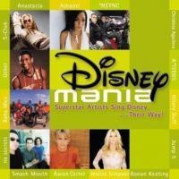 Canción 'Circle of life' del disco 'Disneymania' interpretada por Ronan Keating