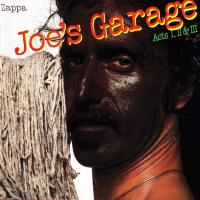 Canción 'Central Scrutinizer' del disco 'Joe's Garage: Acts I, II & III' interpretada por Frank Zappa