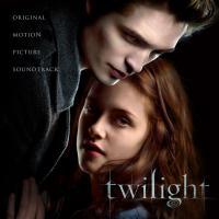 Twilight (Original Motion Picture Soundtrack) de The Black Ghosts