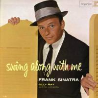 Canción 'A Wonderful World' del disco 'Swing Along With Me' interpretada por Frank Sinatra