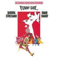 Funny Girl (Original Soundtrack Recording)