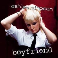 Canción 'Boyfriend' del disco 'Boyfriend - EP' interpretada por Ashlee Simpson