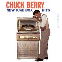 'Talking Bout You' de Chuck Berry (New Juke Box Hits )