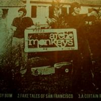 Beneath The Boardwalk de Arctic Monkeys