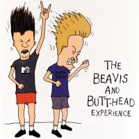 Canción 'Deuces Are Wild' del disco 'The Beavis and Butt-Head Experience' interpretada por Aerosmith