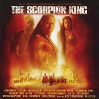 The Scorpion King (Soundtrack)