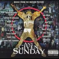 Any Given Sunday (Music From the Motion Picture)