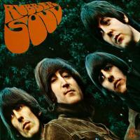 Rubber Soul de The Beatles