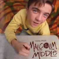 Music from Malcolm in the Middle