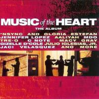 Music Of The Heart (The Album)