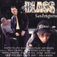 Sábanas blancas (daddy yankee ,nicky jam) - DJ Blass