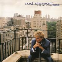 For The First Time - Rod Stewart