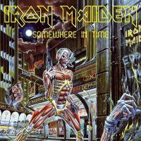 Somewhere in Time de Iron Maiden