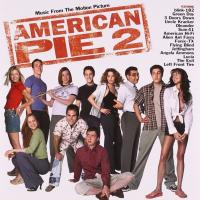 American Pie 2 (Music from the Motion Picture) de blink-182