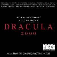 Dracula 2000 (Original Motion Picture Soundtrack)
