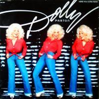 Canción 'Here You Come Again' del disco 'Here You Come Again' interpretada por Dolly Parton