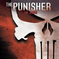 The Punisher: The Album (Original Motion Picture Soundtrack)