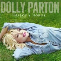 Canción 'Hello God' del disco 'Halos & Horns' interpretada por Dolly Parton