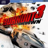 Burnout 3: Takedown Soundtrack de My Chemical Romance