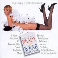 Pret-A-Porter (Ready To Wear): Music From The Motion Picture