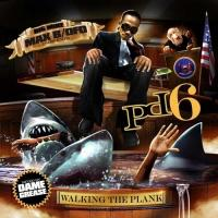 Public Domain 6: Walking The Plank
