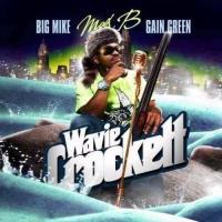 Canción 'West Coast Wave' del disco 'Wavie Crockett' interpretada por Max B