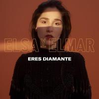 Canción 'Ojos Noche' del disco 'Eres Diamante' interpretada por Elsa y Elmar