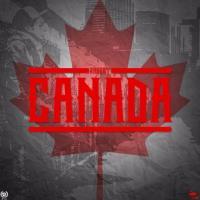 Canción 'No encuentro nada' del disco 'Canada' interpretada por Rabeat