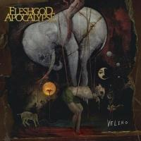 Canción 'Embrace the Oblivion' del disco 'Veleno (Deluxe Version)' interpretada por Fleshgod Apocalypse
