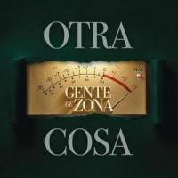 Canción 'Te Duele' del disco 'Otra Cosa ' interpretada por Gente de zona