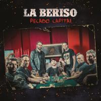 Canción '10 Años' del disco 'Pecado Capital' interpretada por La Beriso