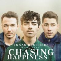 Canción 'Burning Up' del disco 'Music From Chasing Happiness' interpretada por Jonas Brothers