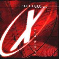 Canción 'One More Murder' del disco 'The X-Files: The Album' interpretada por Better Than Ezra