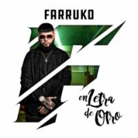 YOU DON'T LOVE ME letra FARRUKO