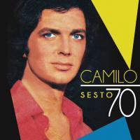 Canción 'El Amor de mi Vida' del disco 'Camilo 70' interpretada por Camilo Sesto