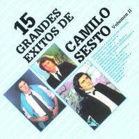 15 Grandes Exitos Vol. II - A Petición del Público de Camilo Sesto