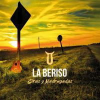 Canción 'Nací en un Barrio' del disco 'Giras y Madrugadas' interpretada por La Beriso
