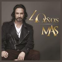 40 Años de Marco Antonio Solís