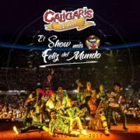 Canción 'Olvidar' del disco '20 Años: El Show Más Feliz del Mundo (En Vivo)' interpretada por Los Caligaris