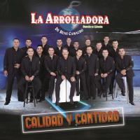 Canción 'Calidad Y Cantidad' del disco 'Calidad Y Cantidad' interpretada por La Arrolladora Banda El Limón