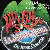 CONTIGO letra LA ARROLLADORA BANDA EL LIMÓN