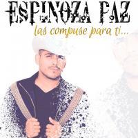 Canción 'Que Te Lo Crea Tu Madre' del disco 'Las Compuse para Ti' interpretada por Espinoza Paz
