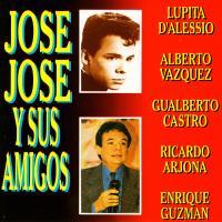 Canción 'El mundo' del disco 'Jose Jose y Sus Amigos con Amor - Las Mas Bellas Melodías Mi Vida' interpretada por José José