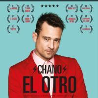 Canción 'Yueves' del disco 'El Otro' interpretada por Chano