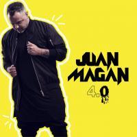 Canción 'Lo Que Tenía' del disco '4.0' interpretada por Juán Magán