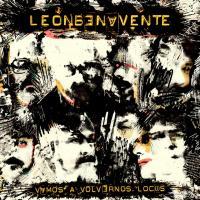 'Cuatro Monos' de León Benavente (Vamos a volvernos locos)